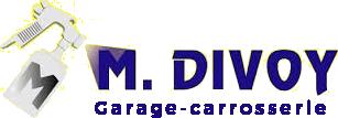 Carrosserie Divoy - Carrosserie